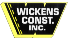 Wickens Construction Inc Logo
